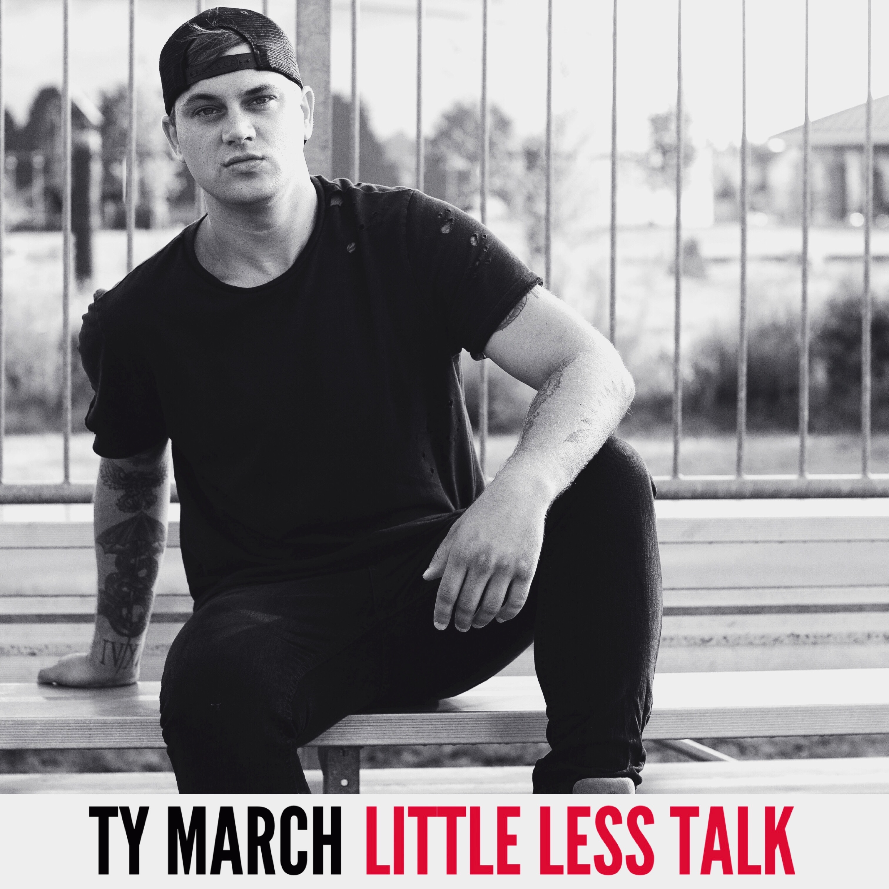 @Tymarch Profile Image | Linktree