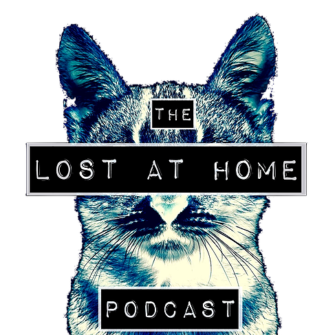 The Lost At Home Podcast (lostathome) Profile Image   Linktree