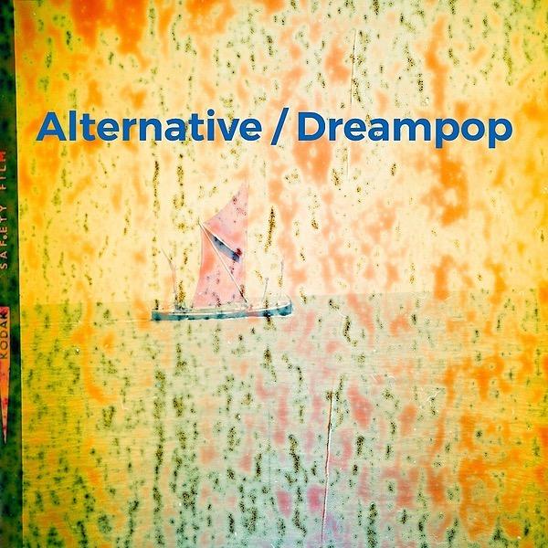 My Alternative Rock Spotify Playlist