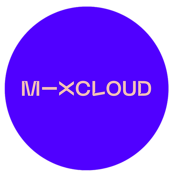 MIXCLOUD (Podcast)
