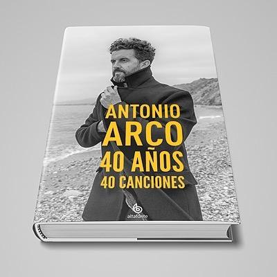 @Arco40 Profile Image | Linktree