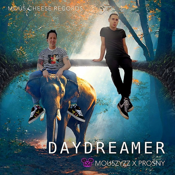 """👻🐭 """"Mouse zzZ"""" 🐭🐘🌅DAYDREAMER🌅🐭🐘 Link Thumbnail   Linktree"""