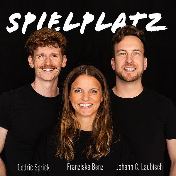 Spielplatz - Der Podcast (Spielplatz) Profile Image | Linktree
