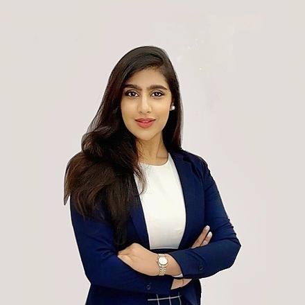 CView Founder Chavi Agarwal on Gender Parity and Women in Tech