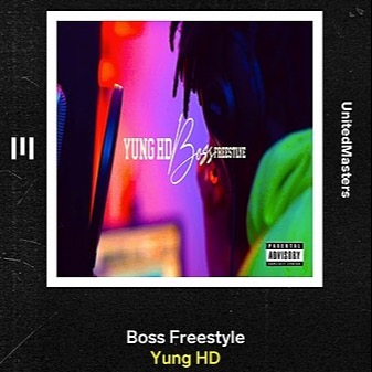 Yung HD Boss Freestyle ALL PLATFORMS  Link Thumbnail   Linktree