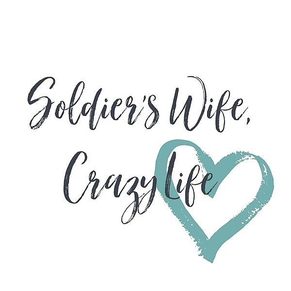 Soldier's Wife, Crazy Life (soldierswifecrazylife) Profile Image | Linktree