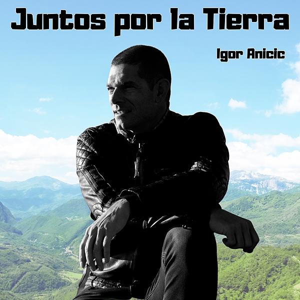 """LISTEN the new single """"Juntos por la Tierra""""!"""