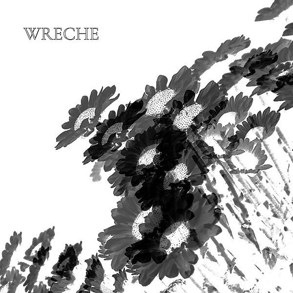 @Wreche Order AMDCT on CD (I, Voidhanger Records) Link Thumbnail   Linktree