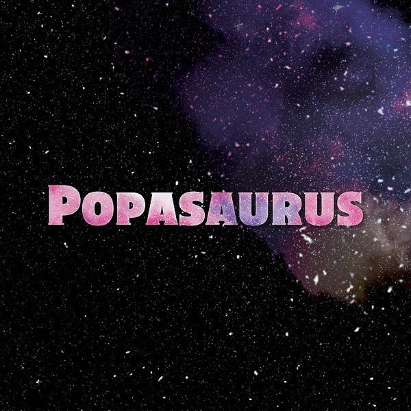 Chad Steele 🌠 POPASAURUS 🌠 Link Thumbnail   Linktree