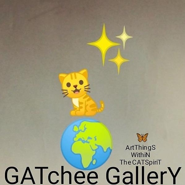GATchee GallerY (GATchee_cat) Profile Image | Linktree