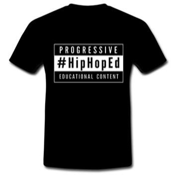 #HipHopEd Is Every Tues at 9p EST on Twitter (Since 2010)