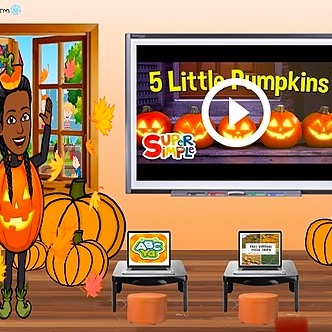 @WinterStorm Pumpkin Room/Field Trip/Investigation Link Thumbnail   Linktree
