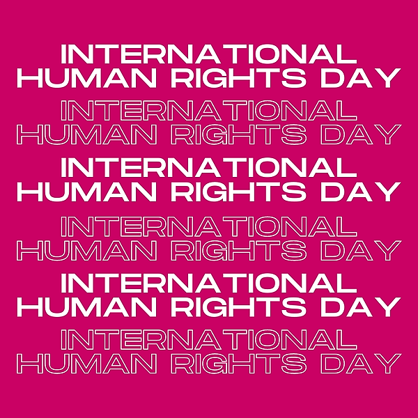 International Human Rights Day - GLI Guidebook Ideas