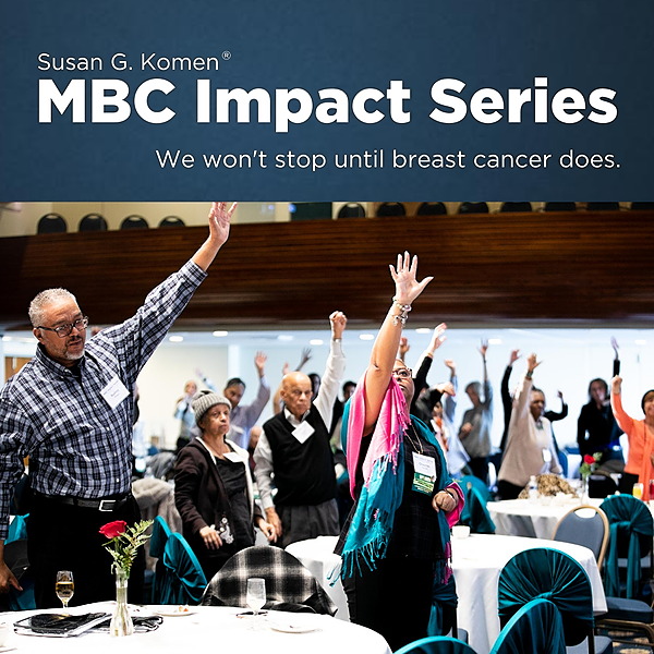 MBC Impact Series Registration