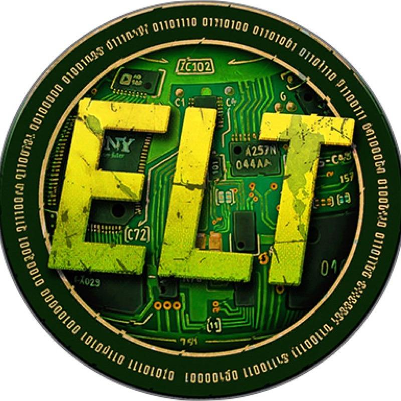Epic Leet Team (eltctfbr) Profile Image | Linktree