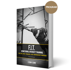 (F.I.T. Ebook) Functional Intensity Training