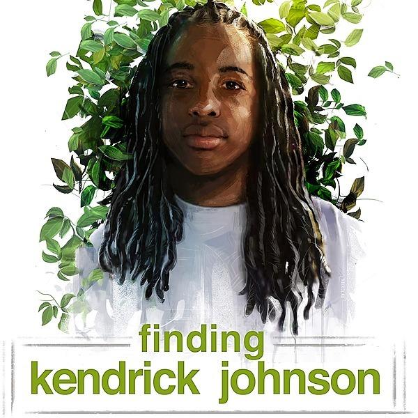FINDING KENDRICK JOHNSON (findingkendrickjohnson) Profile Image | Linktree