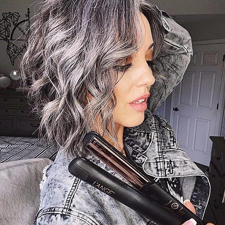 MIRANDA PARKER L'ange Hair Products and Tools Link Thumbnail   Linktree