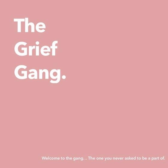 @thegriefgang (TheGriefGang) Profile Image | Linktree