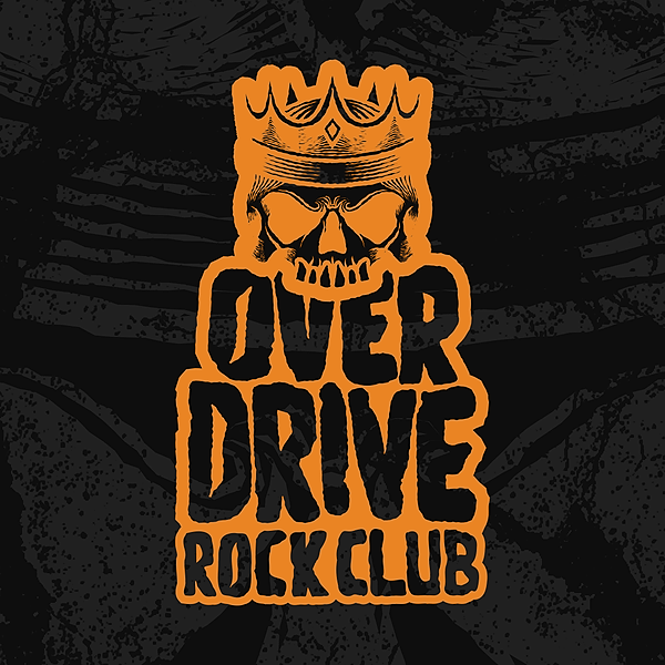 Friday 6th August 2021 (overdriverockclub) Profile Image | Linktree