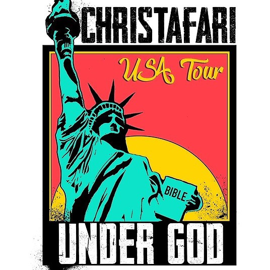 Under God Tour & Events