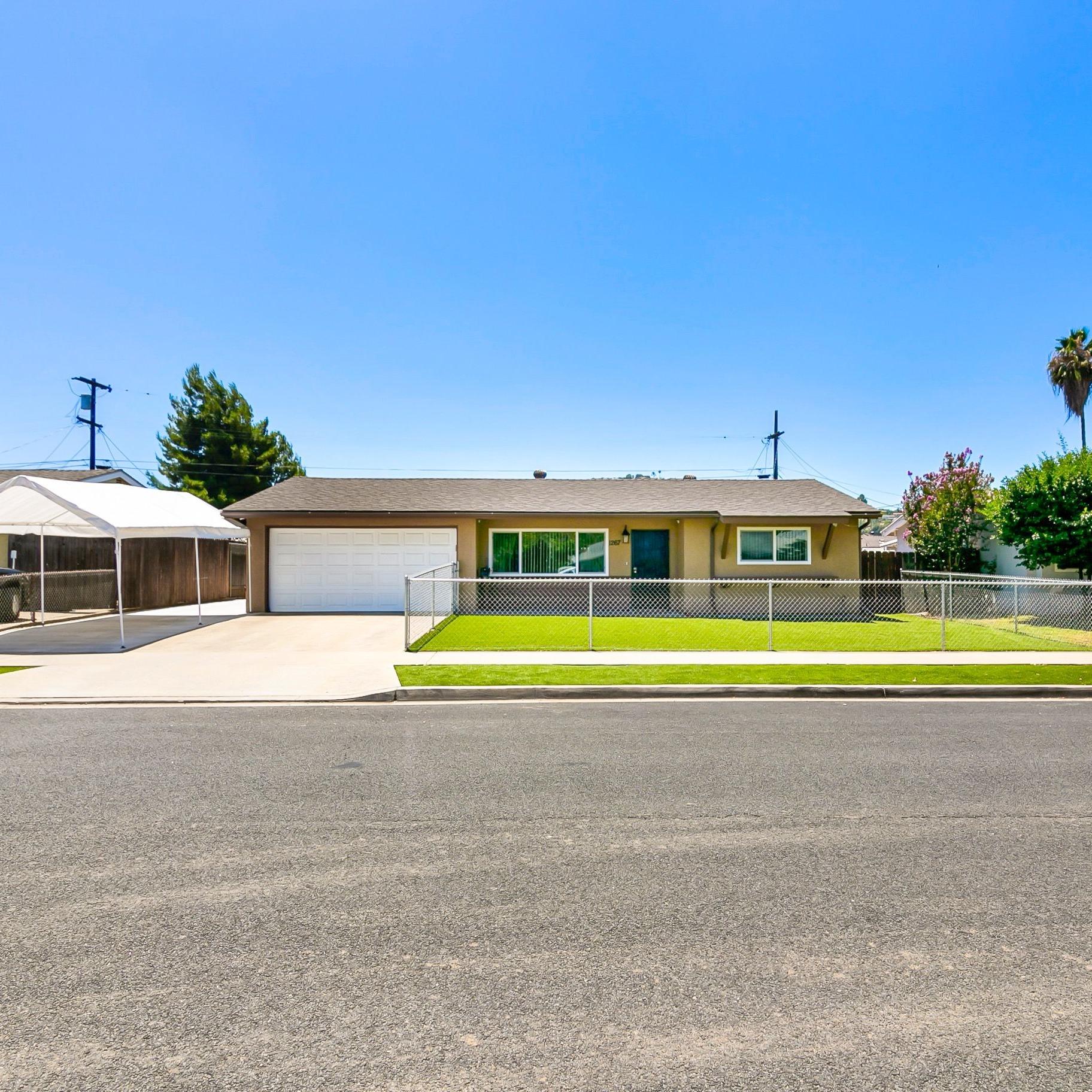 1267 Redwood Ave, El Cajon