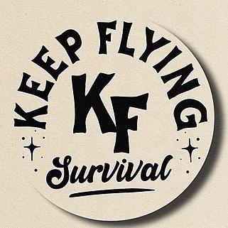 Keep Flying (Keepflyingband) Profile Image | Linktree