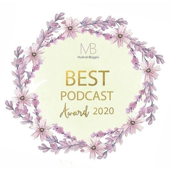 @Nafisa.Rahimi Best Podcast 2020 MB Award & Interview Link Thumbnail | Linktree