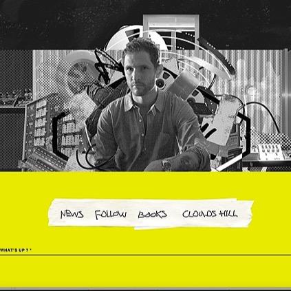 Johann Scheerer - Website