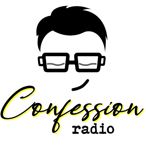 Dynamic Reverb Confession Radio Podcast Link Thumbnail | Linktree