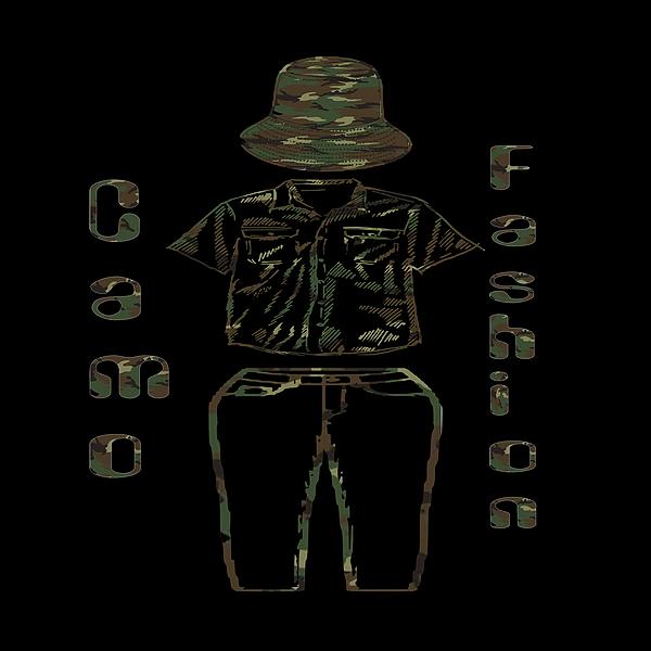 Welcome 2 Camo World (Camoworld) Profile Image | Linktree