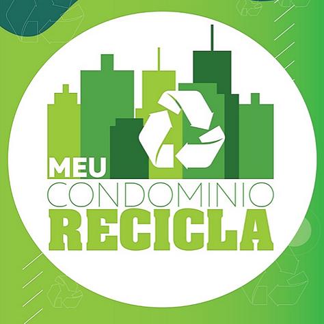 MEU CONDOMÍNIO RECICLA (MeuCondominioRecicla) Profile Image | Linktree