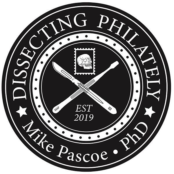 @DissectingPhilately Profile Image | Linktree