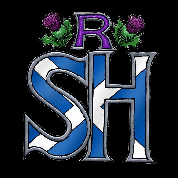 Random Scottish History RSH Bibliography Link Thumbnail | Linktree