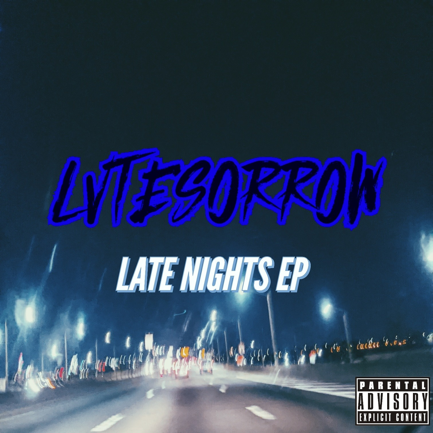 "[NEW EP] ""Late Nights"""