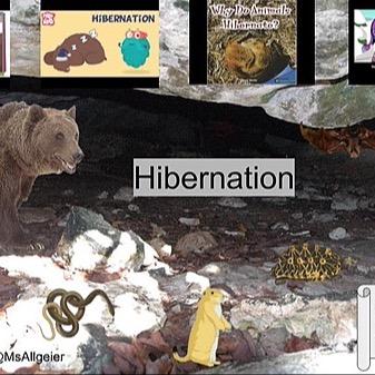 @RebeccaAllgeier Hibernation and migration classrooms Link Thumbnail | Linktree