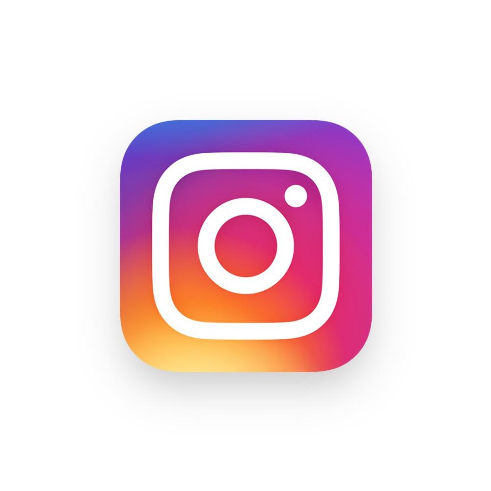 Follow me Instagram Page