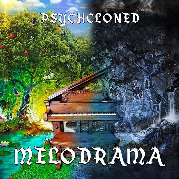 @PsychCloned Melodrama Link Thumbnail   Linktree