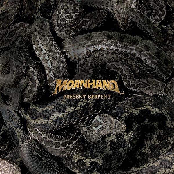 @Moanhand Purchase PRESENT SERPENT on CD & Digital via Bandcamp  Link Thumbnail   Linktree