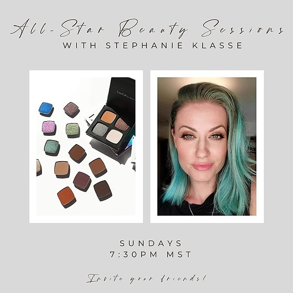 All-Star Beauty Sessions