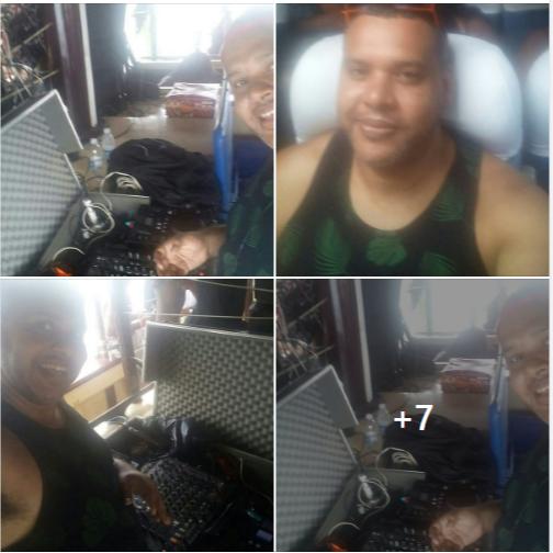 DJ HADAD DJ HADAD EM ALTO MAR II - EVENTOS Link Thumbnail | Linktree