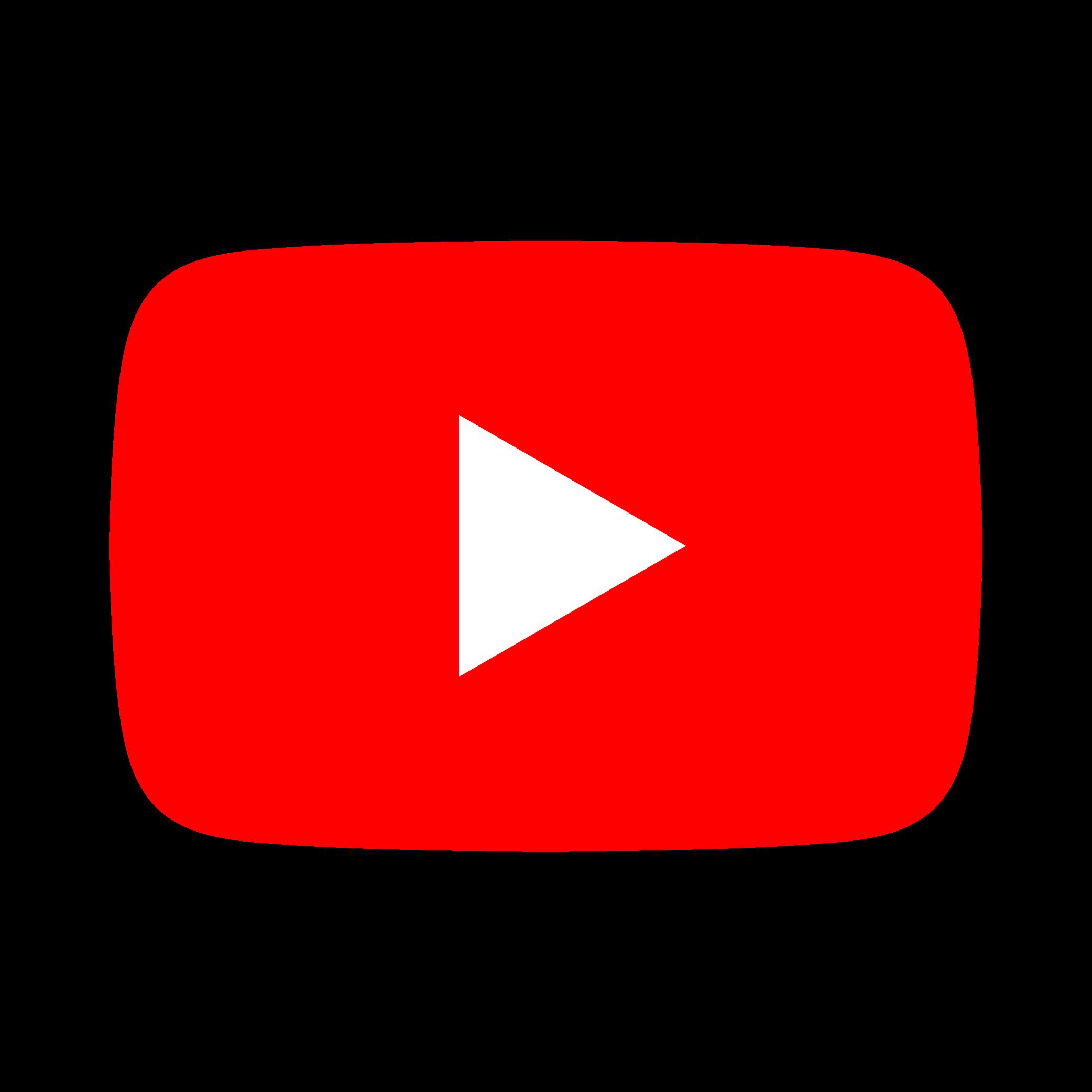 Watch me on YouTube?