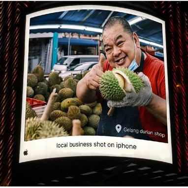 Falmouth Creative Advertising Lynn Li ✏️ 🏆 ⭐ Link Thumbnail   Linktree