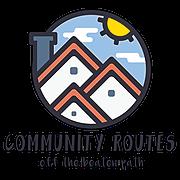 @communityroutes Profile Image | Linktree