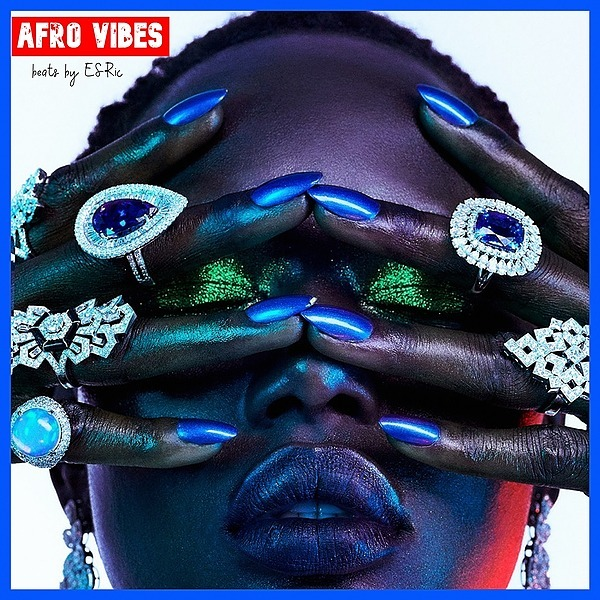@esric_ww Afro Vibe beat Pack Link Thumbnail | Linktree