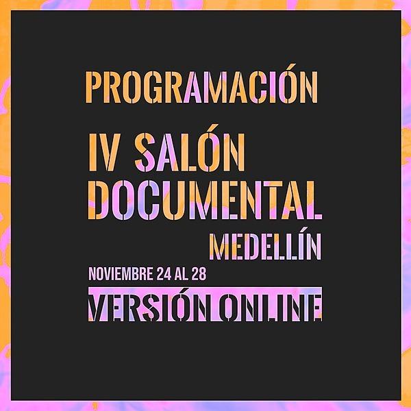 @salondocumental Profile Image | Linktree