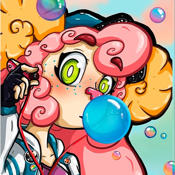 @BubblySheep Profile Image | Linktree