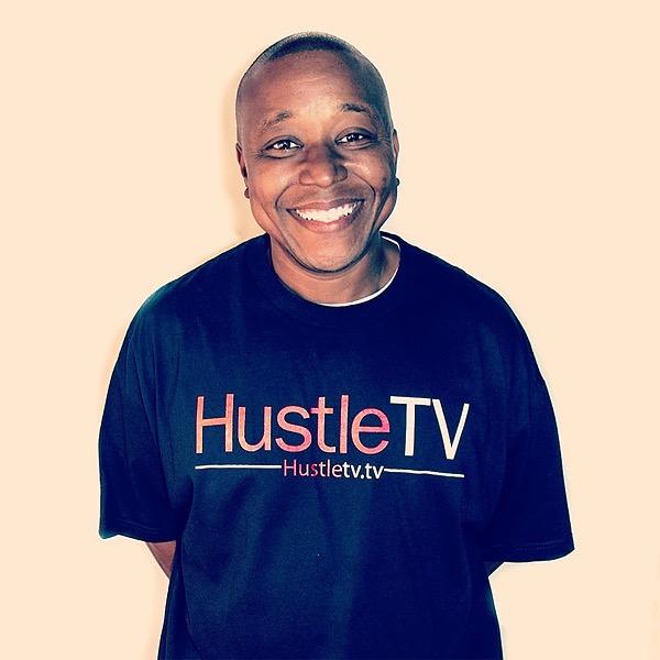 @DJHustle Profile Image   Linktree