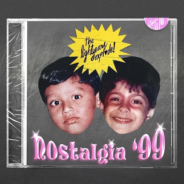Nostalgia 99 (thelightyearsexplode) Profile Image   Linktree