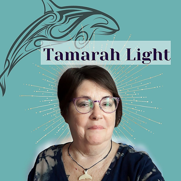 @tamarahlight Profile Image | Linktree